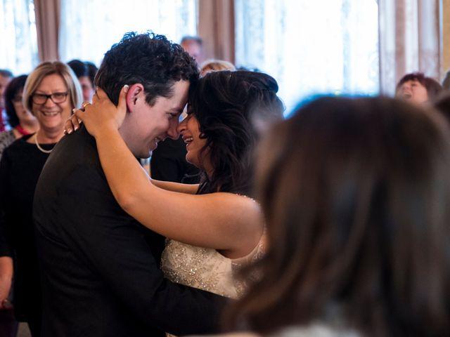 Il matrimonio di Emanuele e Sara a Spoltore, Pescara 39