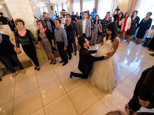 Il matrimonio di Emanuele e Sara a Spoltore, Pescara 40