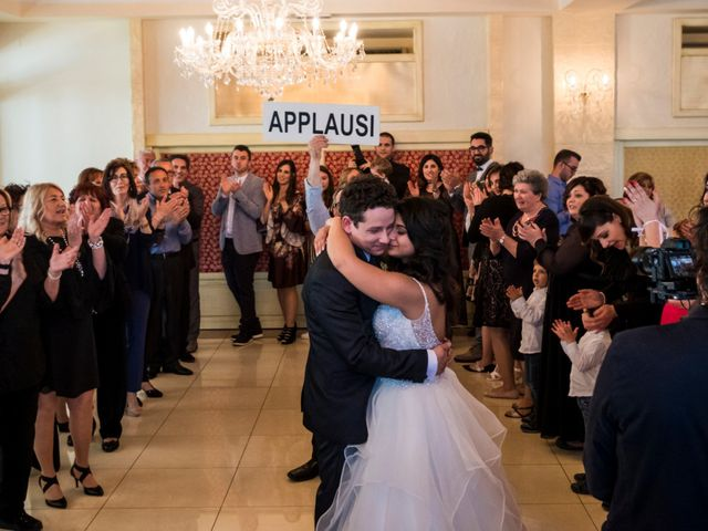 Il matrimonio di Emanuele e Sara a Spoltore, Pescara 41