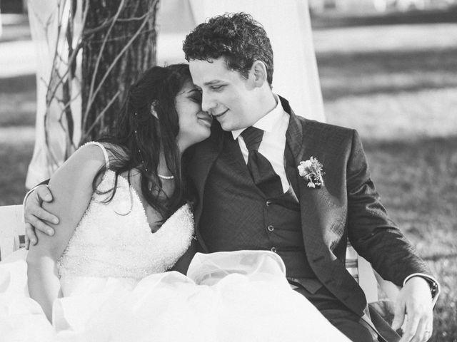 Il matrimonio di Emanuele e Sara a Spoltore, Pescara 42