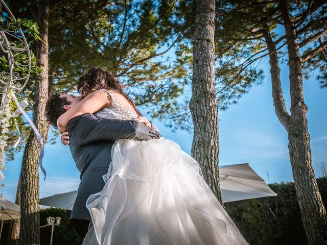 Il matrimonio di Emanuele e Sara a Spoltore, Pescara 47