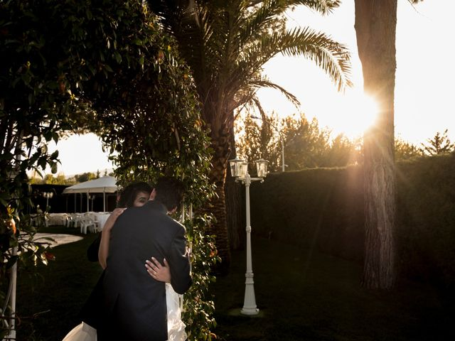 Il matrimonio di Emanuele e Sara a Spoltore, Pescara 48