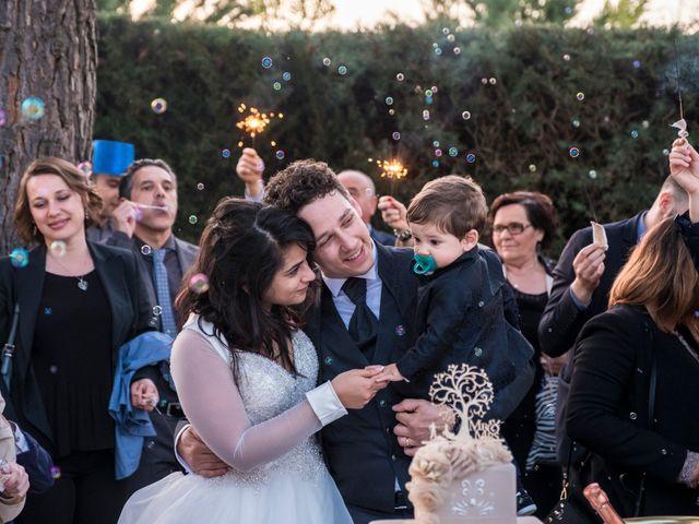 Il matrimonio di Emanuele e Sara a Spoltore, Pescara 54
