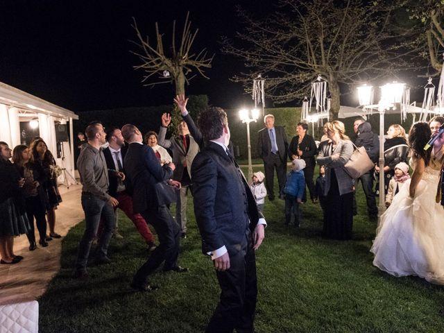 Il matrimonio di Emanuele e Sara a Spoltore, Pescara 58