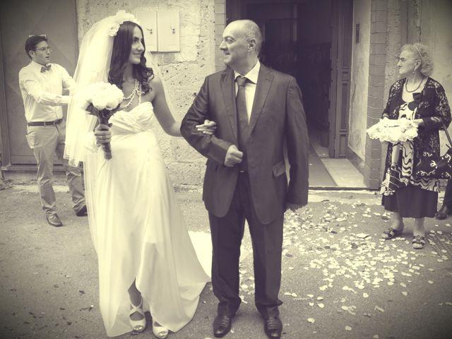 Il matrimonio di Arun e Barbara a Capaccio Paestum, Salerno 12