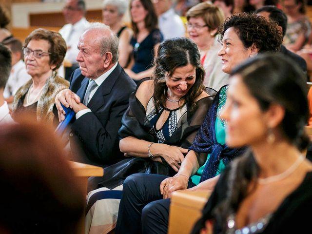 Il matrimonio di Nico e Antonella a Bisceglie, Bari 4