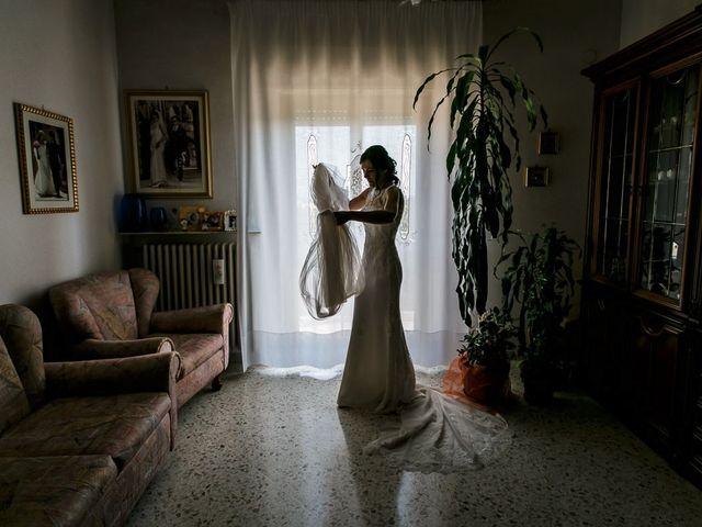 Il matrimonio di Nico e Antonella a Bisceglie, Bari 7