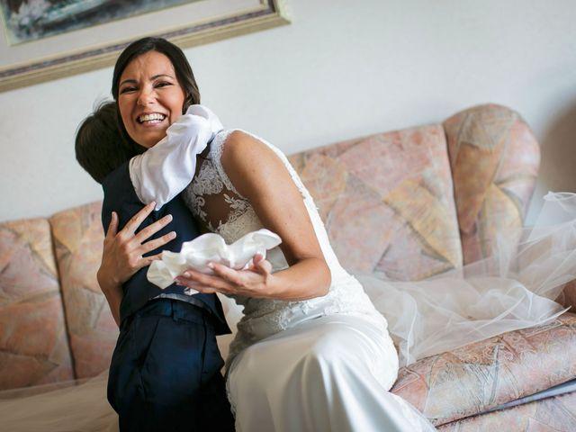 Il matrimonio di Nico e Antonella a Bisceglie, Bari 8