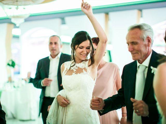 Il matrimonio di Nico e Antonella a Bisceglie, Bari 11