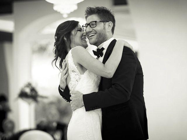 Il matrimonio di Nico e Antonella a Bisceglie, Bari 15