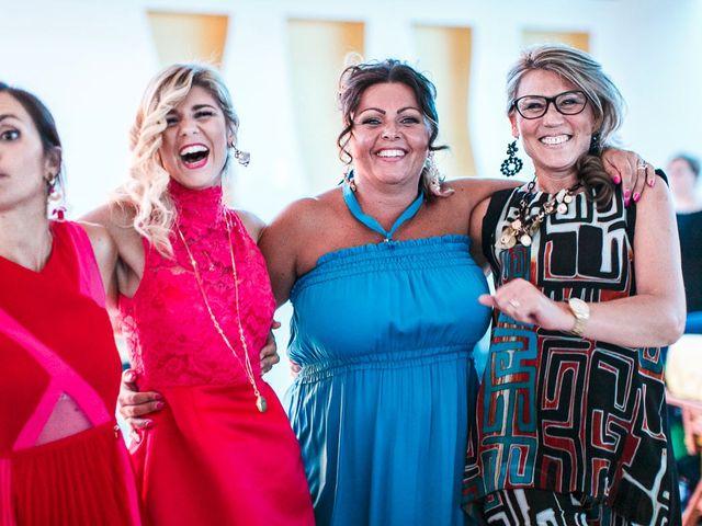 Il matrimonio di Nico e Antonella a Bisceglie, Bari 17