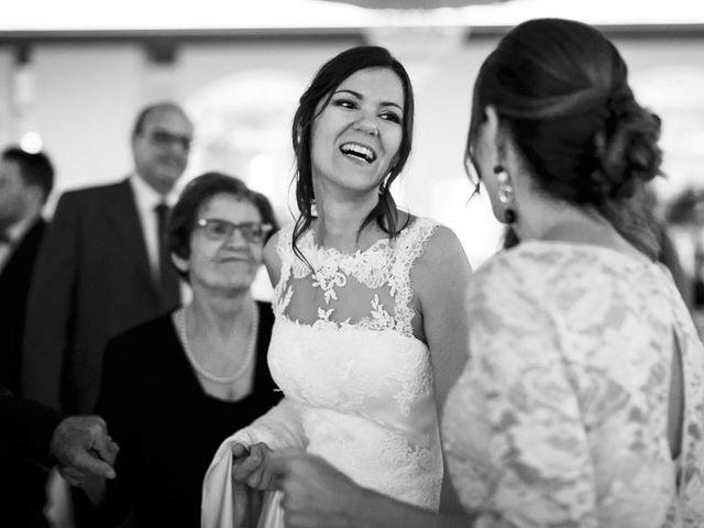 Il matrimonio di Nico e Antonella a Bisceglie, Bari 19