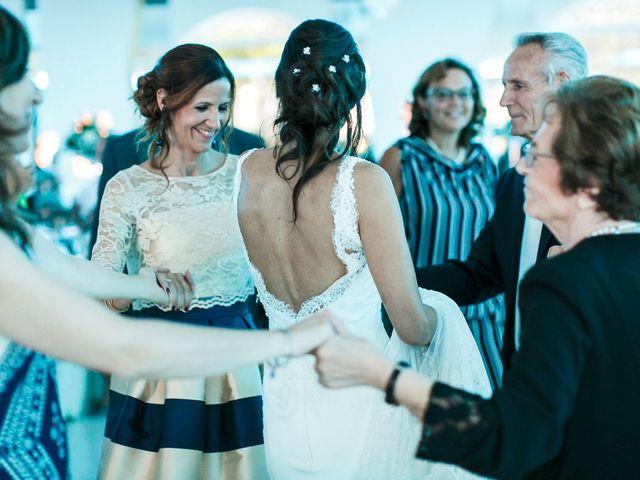 Il matrimonio di Nico e Antonella a Bisceglie, Bari 20