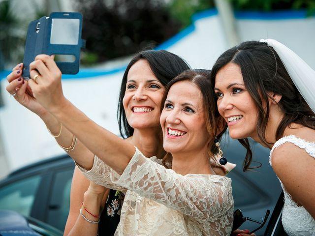 Il matrimonio di Nico e Antonella a Bisceglie, Bari 26