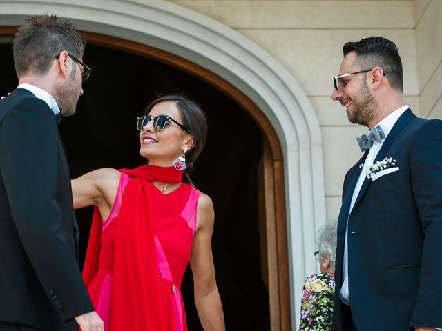 Il matrimonio di Nico e Antonella a Bisceglie, Bari 28
