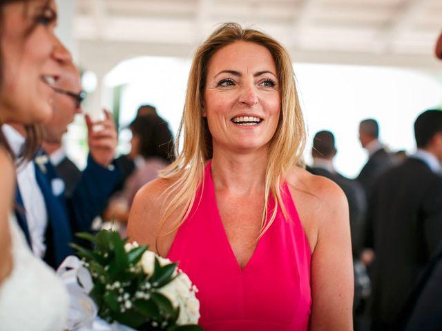 Il matrimonio di Nico e Antonella a Bisceglie, Bari 29