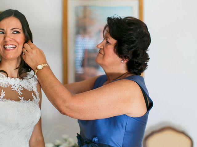 Il matrimonio di Nico e Antonella a Bisceglie, Bari 31