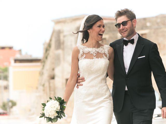 Il matrimonio di Nico e Antonella a Bisceglie, Bari 2
