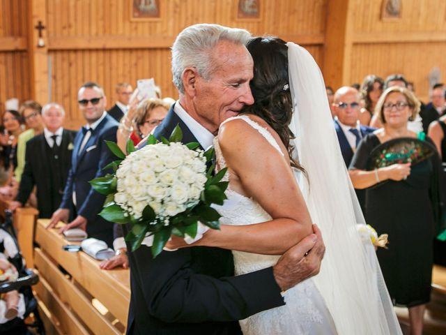 Il matrimonio di Nico e Antonella a Bisceglie, Bari 32