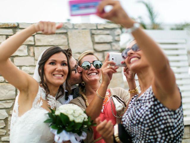 Il matrimonio di Nico e Antonella a Bisceglie, Bari 34