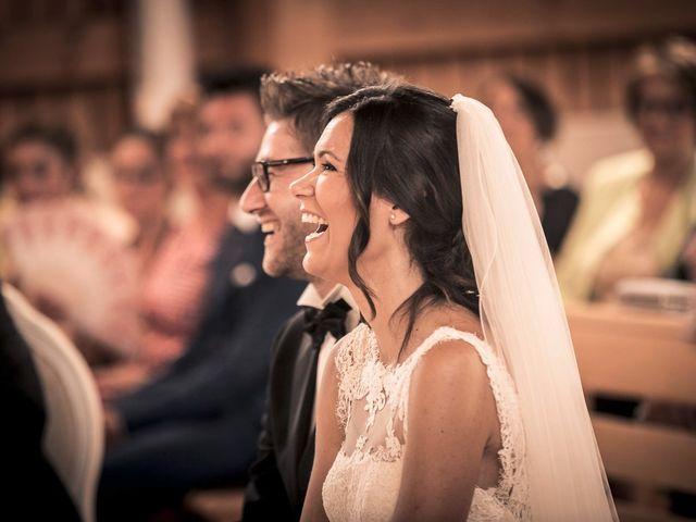Il matrimonio di Nico e Antonella a Bisceglie, Bari 36