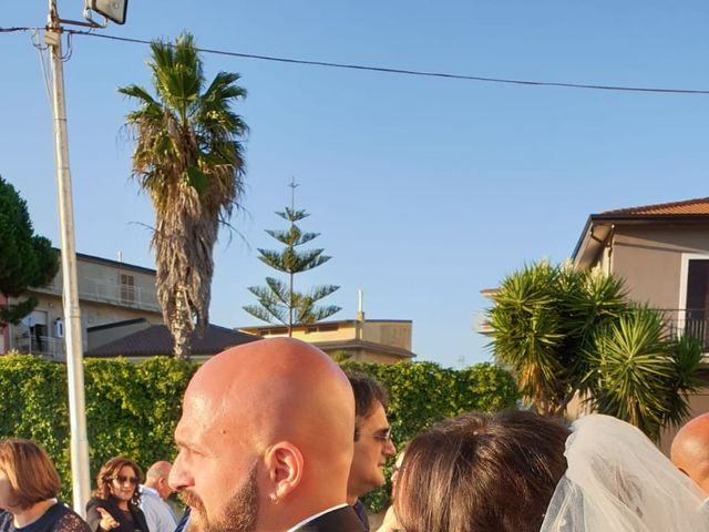 Il matrimonio di Giuseppe  e Sara  a Cutro, Crotone 3