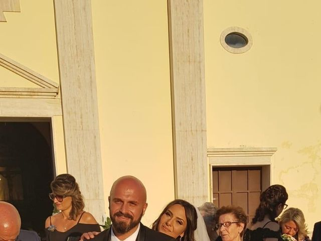 Il matrimonio di Giuseppe  e Sara  a Cutro, Crotone 1