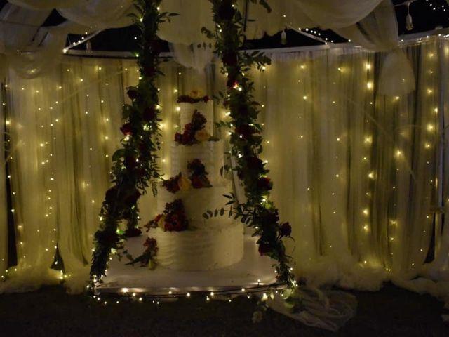 Il matrimonio di Giuseppe  e Sara  a Cutro, Crotone 5