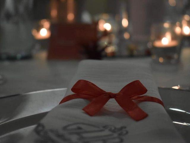 Il matrimonio di Giuseppe  e Sara  a Cutro, Crotone 8