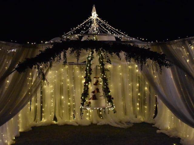 Il matrimonio di Giuseppe  e Sara  a Cutro, Crotone 11
