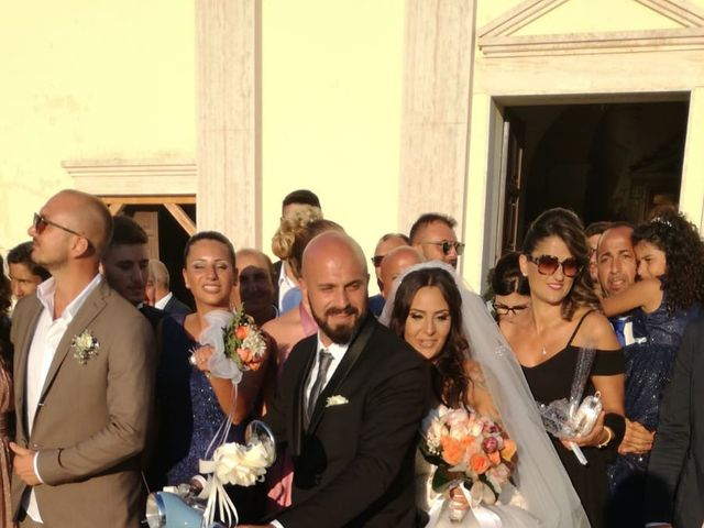 Il matrimonio di Giuseppe  e Sara  a Cutro, Crotone 17