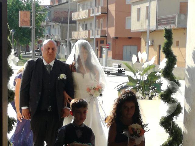 Il matrimonio di Giuseppe  e Sara  a Cutro, Crotone 19
