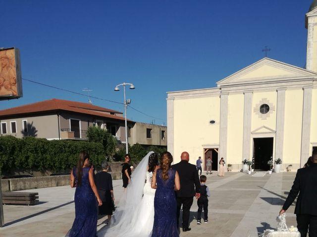 Il matrimonio di Giuseppe  e Sara  a Cutro, Crotone 20