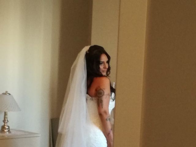 Il matrimonio di Giuseppe  e Sara  a Cutro, Crotone 21