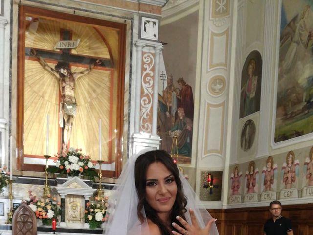 Il matrimonio di Giuseppe  e Sara  a Cutro, Crotone 23