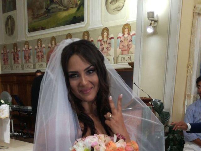Il matrimonio di Giuseppe  e Sara  a Cutro, Crotone 24