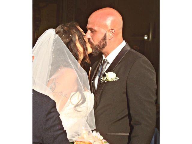 Il matrimonio di Giuseppe  e Sara  a Cutro, Crotone 25