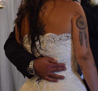 Il matrimonio di Giuseppe  e Sara  a Cutro, Crotone 26