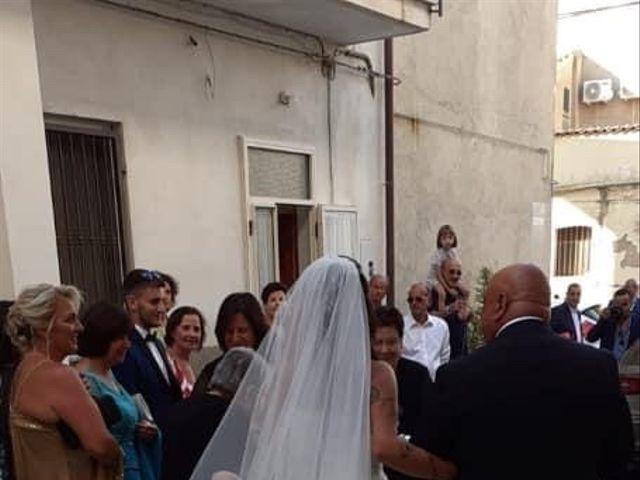 Il matrimonio di Giuseppe  e Sara  a Cutro, Crotone 28