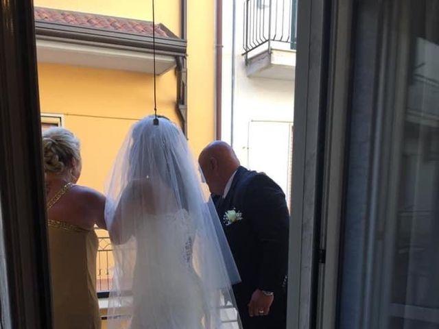 Il matrimonio di Giuseppe  e Sara  a Cutro, Crotone 29