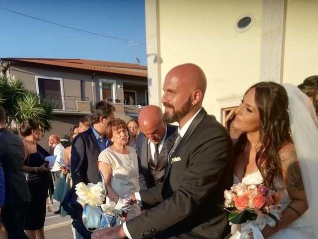 Il matrimonio di Giuseppe  e Sara  a Cutro, Crotone 30
