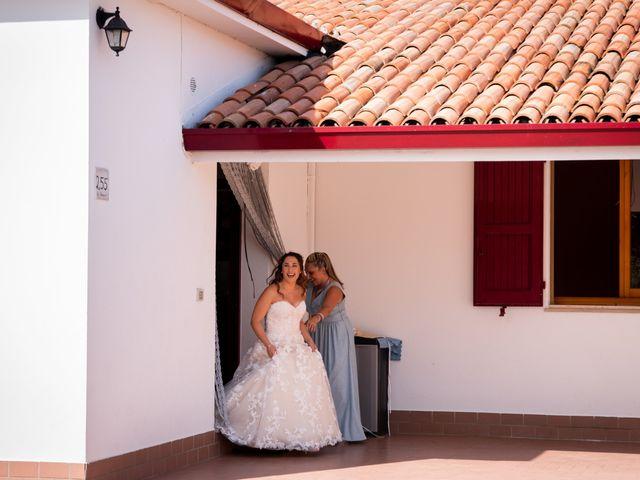 Il matrimonio di Mauro e Katia a Gambettola, Forlì-Cesena 10