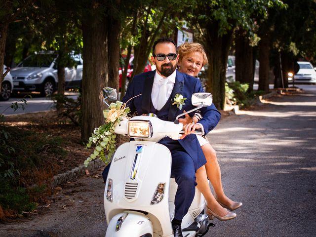 Il matrimonio di Mauro e Katia a Gambettola, Forlì-Cesena 12