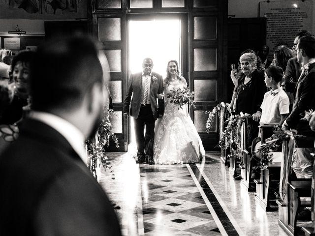 Il matrimonio di Mauro e Katia a Gambettola, Forlì-Cesena 15