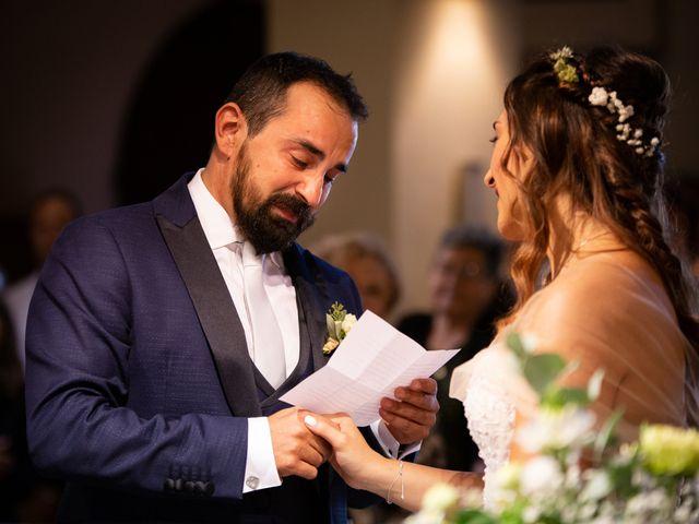Il matrimonio di Mauro e Katia a Gambettola, Forlì-Cesena 19