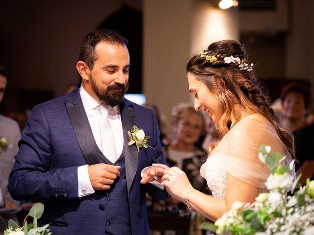 Il matrimonio di Mauro e Katia a Gambettola, Forlì-Cesena 22