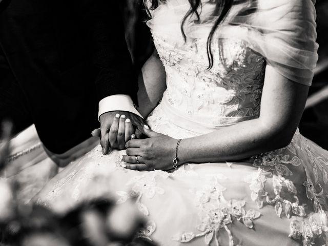 Il matrimonio di Mauro e Katia a Gambettola, Forlì-Cesena 23