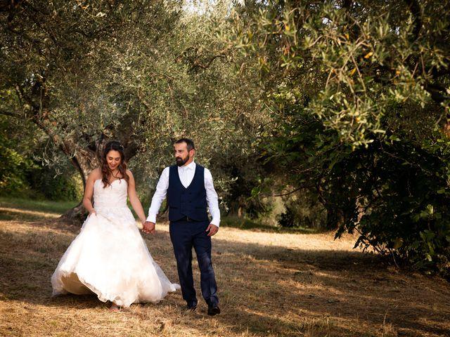 Il matrimonio di Mauro e Katia a Gambettola, Forlì-Cesena 26