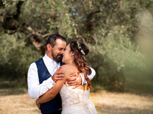 Il matrimonio di Mauro e Katia a Gambettola, Forlì-Cesena 27