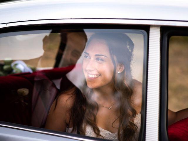 Il matrimonio di Mauro e Katia a Gambettola, Forlì-Cesena 30